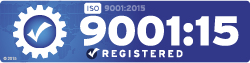ISO 9001:2015 Compliance